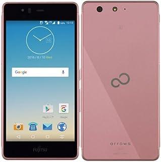 富士通 SIMフリースマートフォン arrows M03(ピンク) FARM06104(M03ピンク)