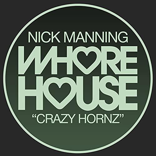 Crazy Hornz