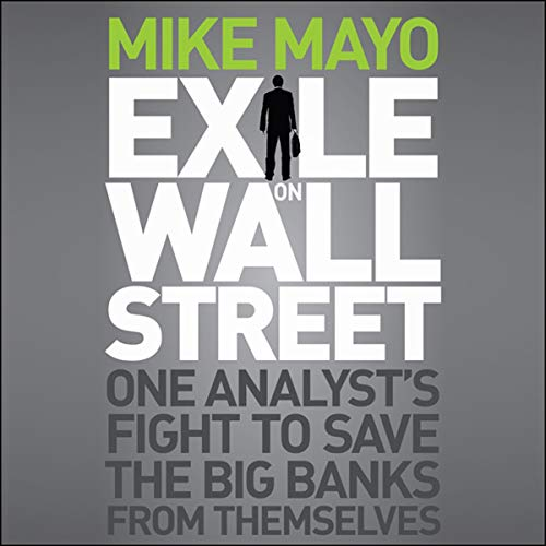 Exile on Wall Street cover art