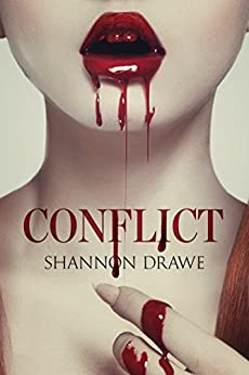 Conflict (Sin City Supernaturals Book 1) by [Shannon Drawe]