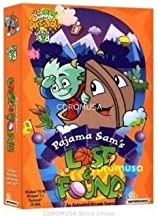 Pajama Sam's Lost & Found: An Animated Arcade Game (It's a Junior Arcade for Kids Ages 3-8)
