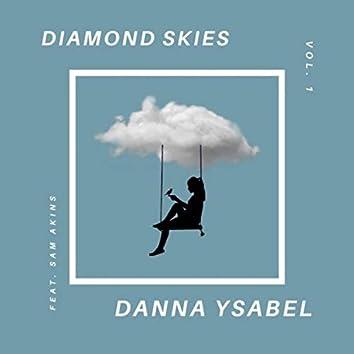 Diamond Skies, Vol. 1 (feat. Sam Akins)