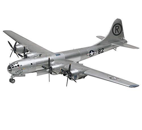 X-Toy Militärflugzeug-Modell, 1/200 WWII USA B-29 Bomber Finished Legierung Modell, Erwachsene Spielwaren Und Sammler