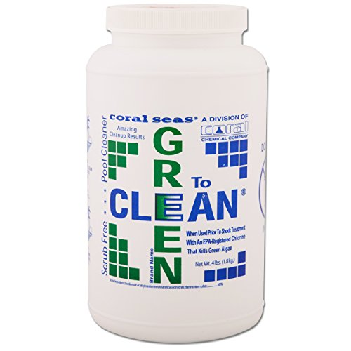 Green to Clean - 4 lbs.