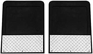 Go Industries 727SET Mud Flap Set Chev 88-95