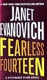 Fearless Fourteen (Stephanie Plum)