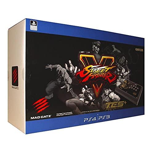 Madcatz - Street Fighter V