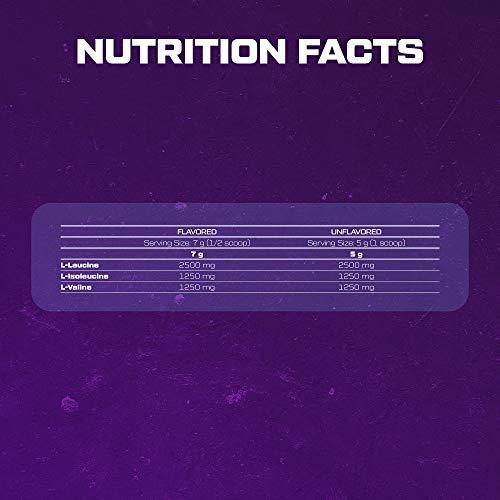 Scitec Nutrition BCAA Express, Apfel, 700 g, 25077 - 4