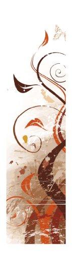 Horn Textiles Limbo 97 Flächenvorhang digital Bedruckt (Breite: 60 cm, Höhe: 260 cm)