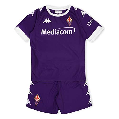 Kappa Fiorentina Replica JR Set 2021 YL