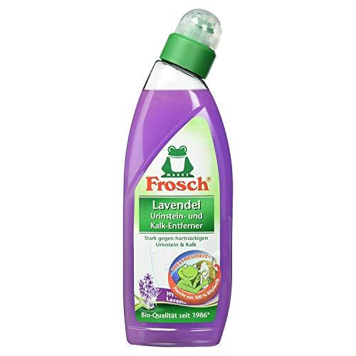Frosch Lavendel Urinstein und Kalk-Entferner, 750 ml