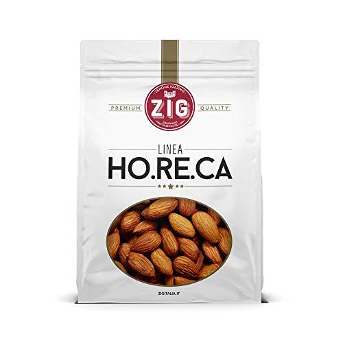 ZIG - HORECA - Mandorle sgusciate premium 1 Kg