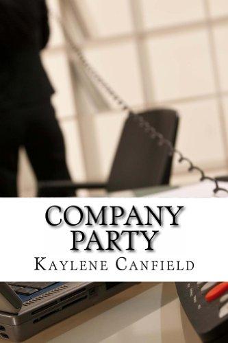 Company Party (English Edition)