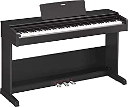 Yamaha YDP103 Arius Series Piano with Bench, Black Walnut