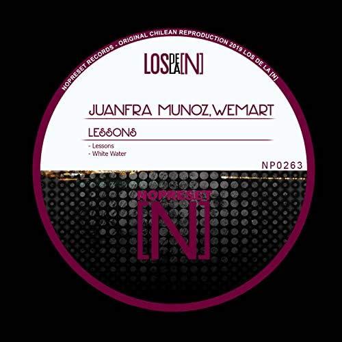 Juanfra Munoz & WeMart