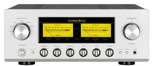 Best Price! Lux Integrated Amplifier LUXMAN L-550AX(Japan imports)
