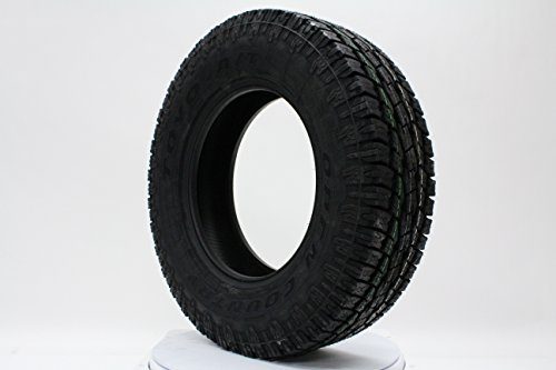 6. Toyo Open Country A/T II Radial Tire