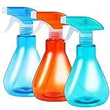 YANGTE - Botellas de pulverización vacías de 500 ml, rocí