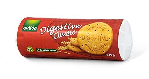 Gullon Classic Digestive Biscuits - 400g