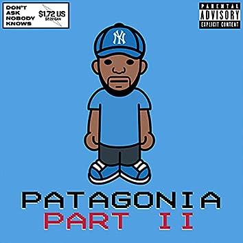 Patagonia Pt. II