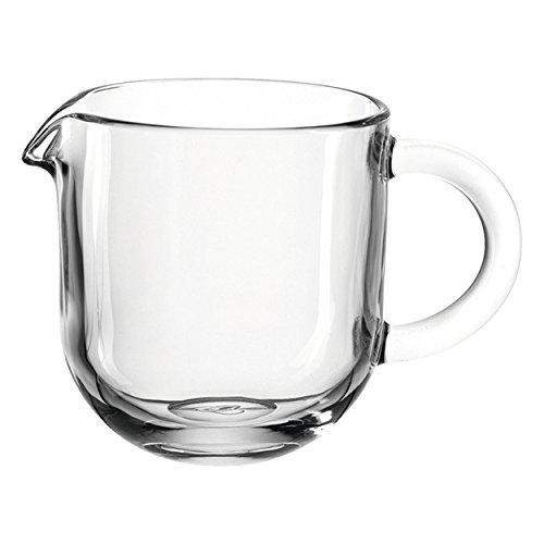 Leonardo Milchkännchen Delight transparent