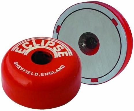 Eclipse Magnetics 828 Alnico Shallow Pot Magnet 1 1 2 Diameter product image