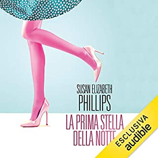 La prima stella della notte     Chicago Stars 8              De :                                                                                                                                 S. E. Phillips                               Lu par :                                                                                                                                 Laura Righi                      Durée : 11 h et 41 min     Pas de notations     Global 0,0