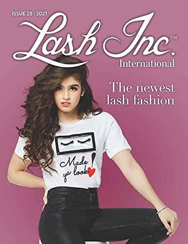 Lash Inc International - Issue 28