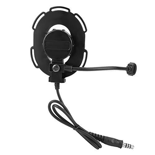 Auriculares Militares, Auriculares Con Walkie Talkie, Auriculares Con Un Lado Izquierdo Y Derecho, Para Juegos Al Aire Libre