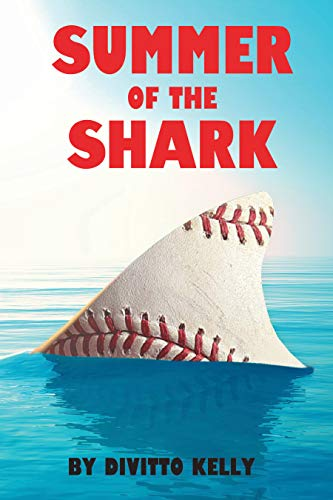Book: Summer of the Shark by DiVitto Kelly