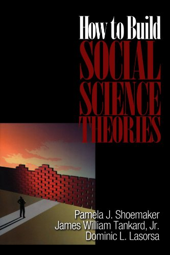 Compare Textbook Prices for How to Build Social Science Theories 1 Edition ISBN 9780761926672 by Shoemaker, Pamela J.,Tankard, James William,Lasorsa, Dominic L.