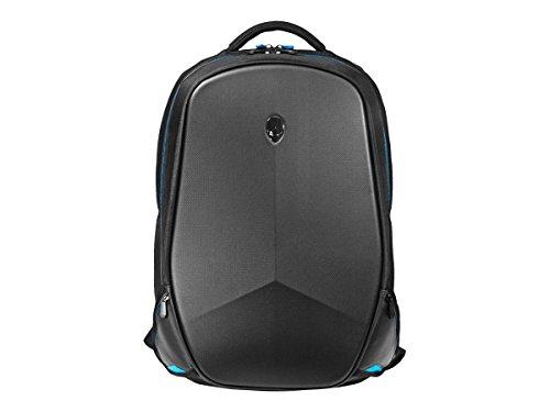 Laptop-Tasche Dell Alienware 33cm (13 Zoll) Vindicator 2.0, schwarz, (AWV13NS-2.0) Schwarz 15 Zoll (38,1 cm)