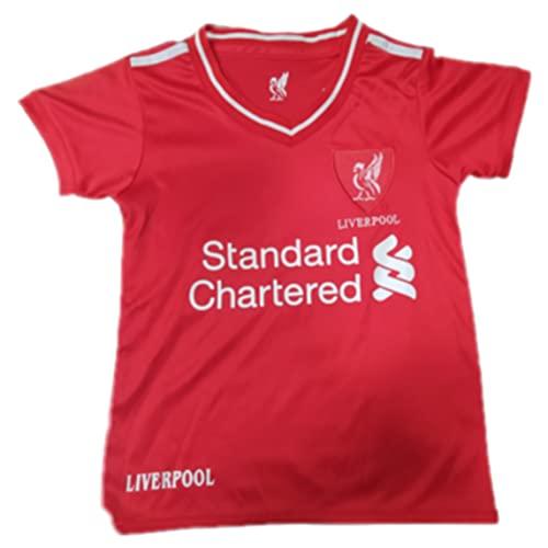 equipación Liverpool Replica Talla 2 años Pantalon+Camiseta+Calcetines