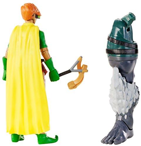 DC Comics Multiverse Robin Figure