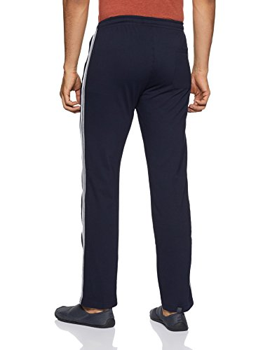 Amazon Brand - Symbol Men's Jogger Regular Lounge Pants