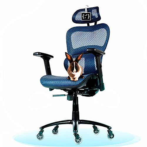 ObjectChair ErgoPro Adjustable Office Chair