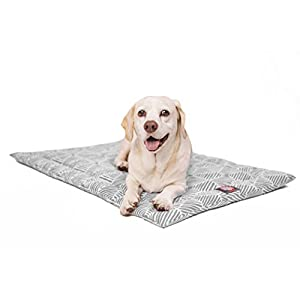 Majestic Pet Charlie Crate Dog Bed Mat