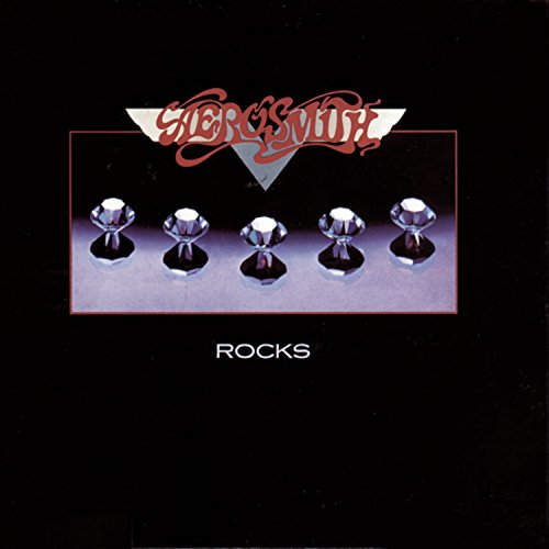 Rocks / Aerosmith