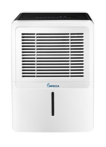 Why Choose Impecca 70-Pint Portable Dehumidifier,