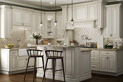 JSI Wheaton 11 Solid Wood Kitchen Wall and Base Cabinets