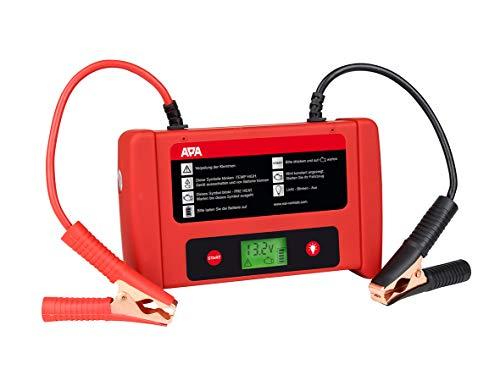 APA 16558 Lithium Powerpack mit Starthilfe 600A