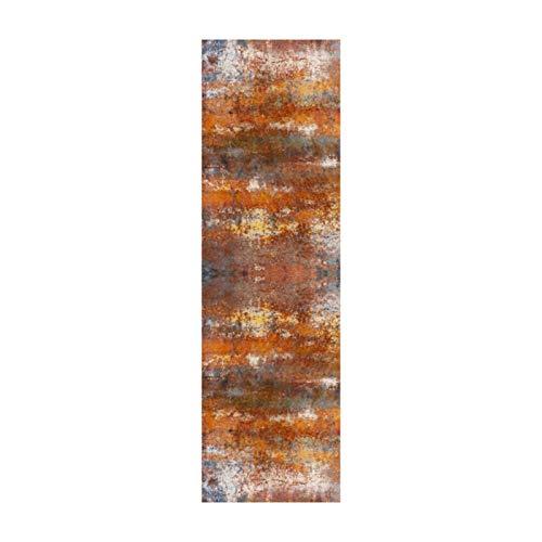 lossomly Adhesivo decorativo para suelo y cocina, resistente al agua, de PVC, para azulejos de pared