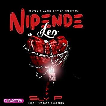 Nipende Leo