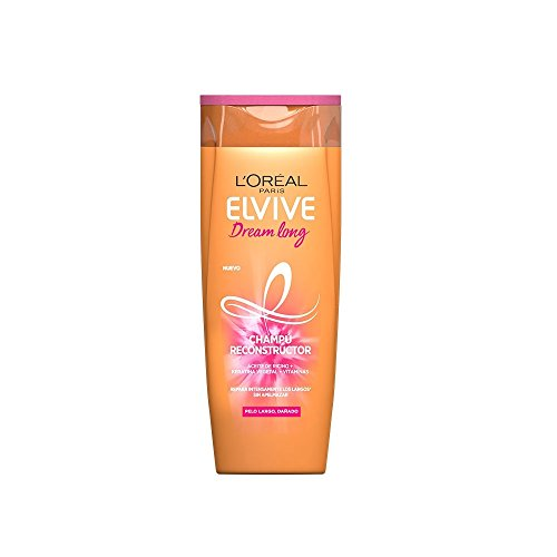 Elvive Dream Long Champú 285 Ml
