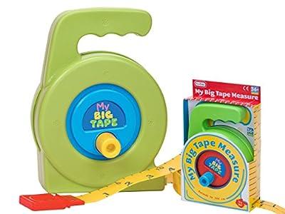 Fun Time 55875 Tape Measure from Fun Time