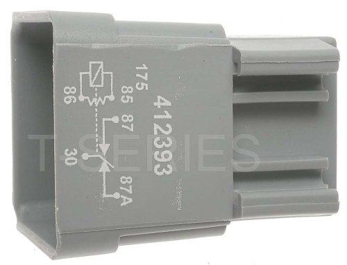 Tru-Tech RY282T Adjustable Shock Relay