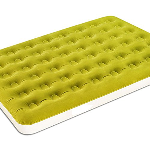 LSX-Air matras Ingebouwde Automatische Druk Pomp Bed Opblaasbaar Bed 2 Personen Huishouden 1 Personen Luchtmatras Verdikt Outdoor Draagbaar Bed oyo