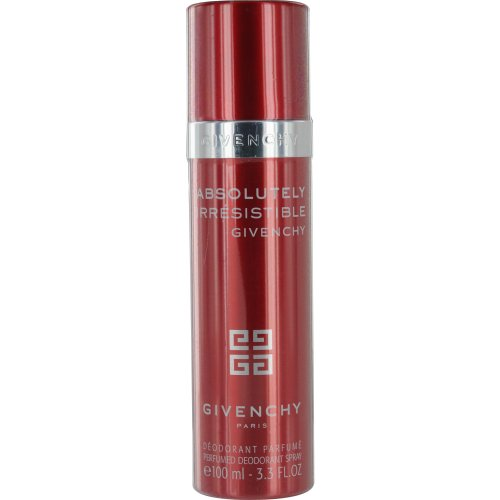 Givenchy Absolutely Irresistible Deodorant Spray 100ml