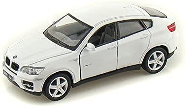 BMW X6 1/38 White
