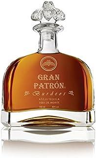 Gran Patrón Burdeos Tequila 40%
